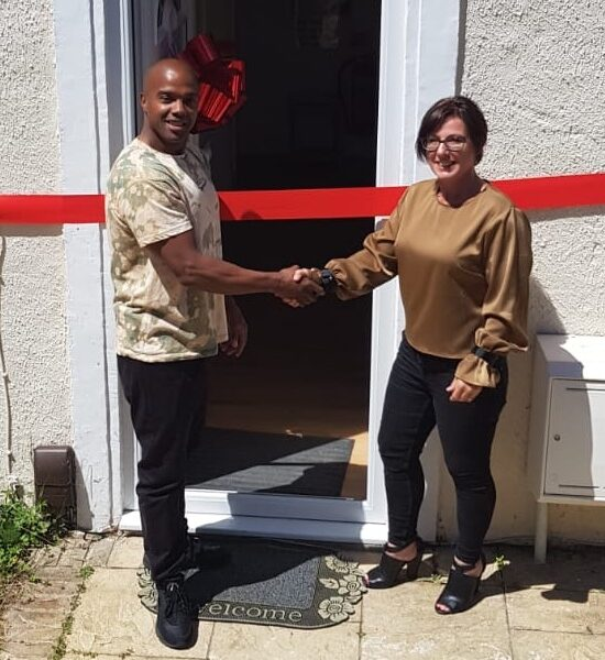 Community Interventions go into partnership with U Turn Recovery Project, establishing supported Move On Homes for recovering addicts.